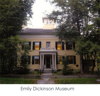 emily dickinson style essay
